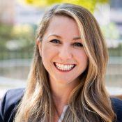 VICE PRESIDENT, MANUFACTURING Ashley Gossen